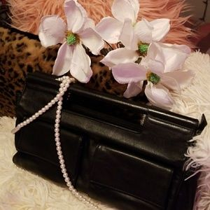 Handbags - Very soft leather clutch purse